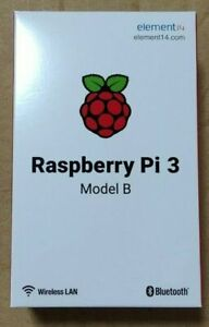 ***NEW - Raspberry Pi 3 Model B BNIB - FREE SHIPPING!!! LIMITED TIME OFFER!!!