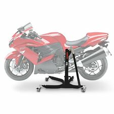 Motocicleta soporte central constands Power bm Kawasaki ZZR 1400 06-17