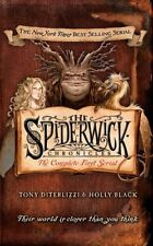 The Spiderwick Chronicles The Complete First Seria