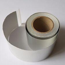 Aluminium Klebeband Selbstklebend B: 5cm L: 7m Alu Band Aluminiumfolie Herd Fix