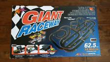 AFXAurora Giant Raceway Set Mega G Slot Car RaceSet