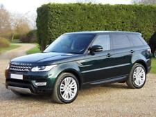 2015 Range Rover Sport Cars