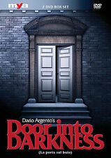 Dario Argento's Door into Darkness - DISK ONE ONLY (DVD) Like New