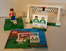LEGO Sports Football Precision Shooting (3419) - 100% COMPLETE!!