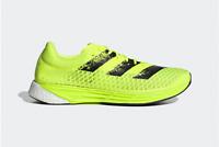 Adidas Adizero Pro Herren Laufschuhe Grün Run Sport Sneakers 2020 - FY0101