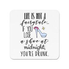 La vita non è una fiaba, se si perde una scarpa a mezzanotte Frigo Calamita