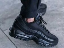 Nike Air Max 95 OG Black & grey men's  Trainers Brand New UK 7 - 8 - 9 - 10 - 11