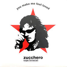 Zucchero CD Single You Make Me Feel Loved - Promo - Italy (EX/EX)