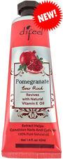 Difeel Moisturizing Hand Cream 42mL Pomegranate