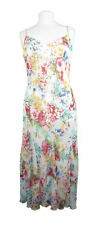 Polyester Tall Floral Sundresses for Women