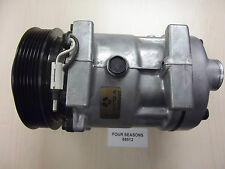 AIR COMPRESSOR A/C AIR CONDITIONING PUMP RENAULT ESPACE MK3 LAGUNA TD 68512