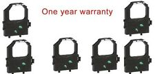 6 black ink ribbon for IBM LEXMARK 2400 2480 2481 2490 2491 Dot Matrix Printer