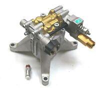 3100 PSI Upgraded POWER PRESSURE WASHER WATER PUMP  Briggs & Stratton  020338-0