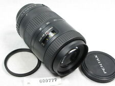 SMC PENTAX-A 80-200mm 4.7-5.6 ZOOM LENS EXCELLENT (MANUAL FOCUS)