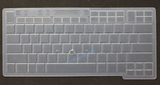 Keyboard Silicone Skin Cover Protector for IBM Lenovo ThinkPad T410i,T510i