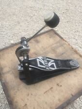 Free P&P. Tama Bass Drum Pedal w Base Plate. Two-Tone Beater. P8681