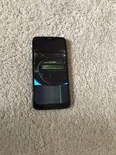Difettoso Motorola Moto G7 Power Nero Android Smartphone