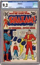 Shazam #1 CGC 9.2 1973 2110544001