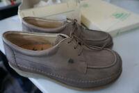 FINN COMFORT ATHEN Damen Schuhe Schnürschuhe mit Einlagen Gr.36 Beige Leder NEU