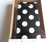 brand new polka dot case for iphone5/5s from trendz, spotty