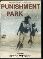 DVD PUNISHMENT PARK PETER WATKINS