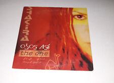 Shakira - ojos asi - cd single 2 titres 2003