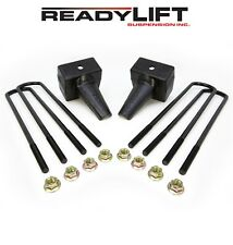 ReadyLift 66-2025 Rear Block Kit