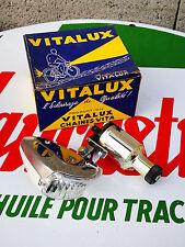 N.O.S kit eclairage VITALUX old french vintage bike velo no soubitez pyb jos cib