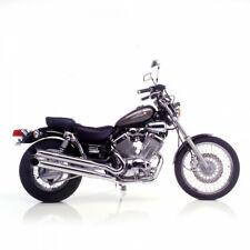 Silvertail K02 Auspuff Yamaha XV  535 Virago 1988-2002 >> sofort lieferbar !!!