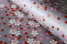 Japonais Traditionnel Chiyogami Washi Yuzen Papier (GY44) ~ grande feuille 61 x 45 cm