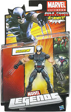 Marvel Legends - WOLVERINE (X-FORCE OUTFIT) Action Figure - Hasbro