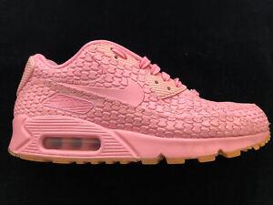 Nike Air Max 90 Shanghai Must Win Cake Trainers 813152-600 Pink UK5 /EU38,5 Rar