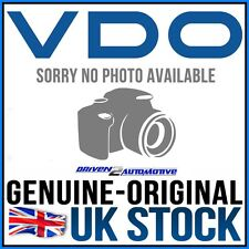 NEW GENUINE VDO A2C59513556 FUEL INJECTOR DV6 - IAM WHOLESALE PRICE SALE