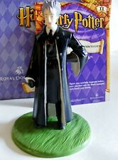 Royal Doulton Harry Potter Collectible Ceramic Figurine MADAME HOOCH
