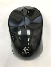 Logitech V470 Bluetooth Cordless Laser Mouse (Black) M-RCQ142