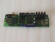 USED FANUC CONTROLLER CARD A20B-2100-0742 IN GOOD CONDITION