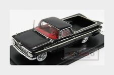 Chevrolet El Camino Pick-Up 1959 Black Neoscale 1:43 NEO44852 Model