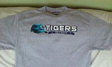 Detroit Tigers Genuine MLB Boy's Classic Gray T-Shirt Size L ~Large
