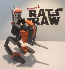 LEGO STAR WARS MINIFIGURES-Clone Custom 212th Arf Trooper + AT-RT