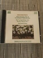 Ludwig van Beethoven - Beethoven: Piano Sonatas, Vol. 8 (1991)