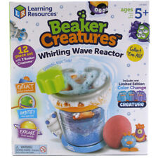 Learning Resources Beaker Creatures Whirling Wave Reactor Set - LER3819