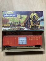 Athearn Ho Scale KCS 50ft O.B. Box Car 1346 Built