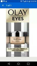 Olay Eyes Ultimate Eye Cream for Dark Circles, Wrinkles & Puffiness, 0.4 fl. oz.