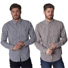 Regular Size L Singlepack Formal Shirts for Men