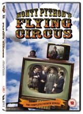Neu Monty Pythons Flying Circus Serie 4 DVD