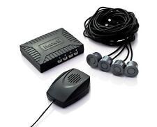 Grey Parking Rear Reversing Sensors  4 Sensor Kit- UK Designed  Free UK P+P