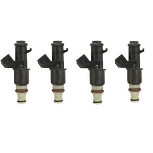4 x OEM Fuel Injectors for 2002 2003 2004 Acura RSX 2.0L /K20A2 Flow Matched