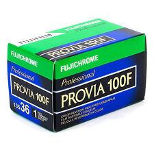 Fujifilm Film Provia 100 F Fujichrome 36 Pose 135mm