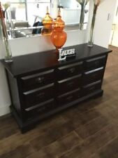 Solid Wood Asian/Oriental Sideboards