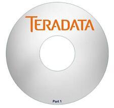 TeraData Tutorials Video Training 2 DVDs Teradata Tera Data Database Teradata